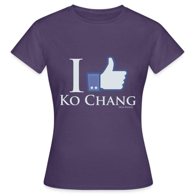 Like-Ko-Chang-White
