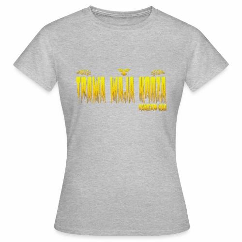 KNG JN - T-shirt Femme