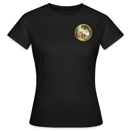 EcoBDG - T-shirt Femme