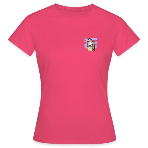 t w 1890 300 copy - Women's T-Shirt
