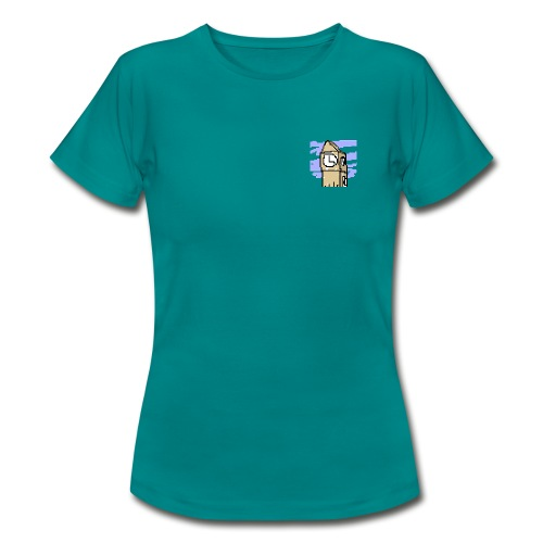 t w 1890 300 copy - Women's T-Shirt