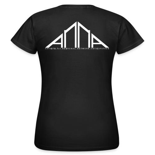 A.N.N.A Shirt - Frauen T-Shirt