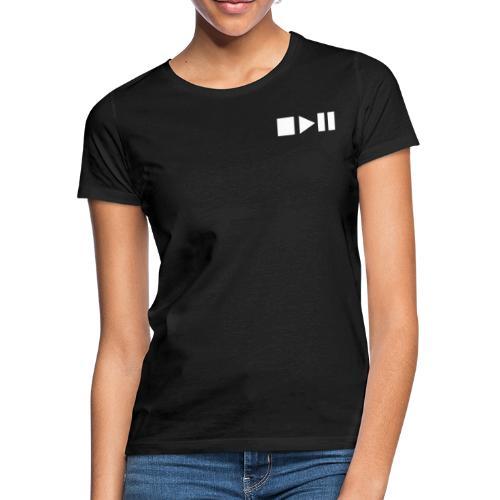 Blekingska Logotyp - T-shirt dam