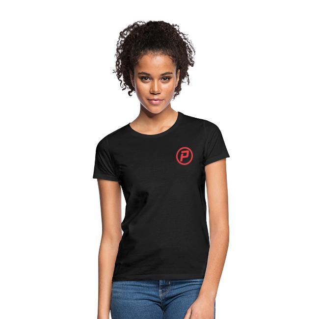 Polaroidz - Small Logo Crest | Red