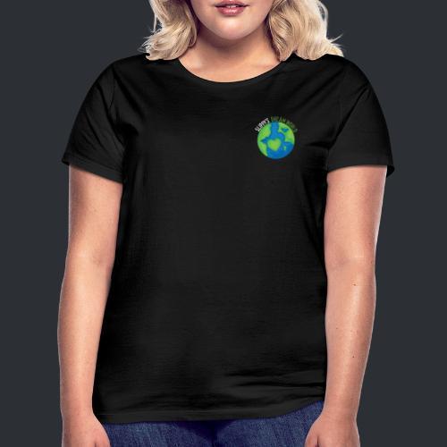Slippy's Dream World Small - Women's T-Shirt