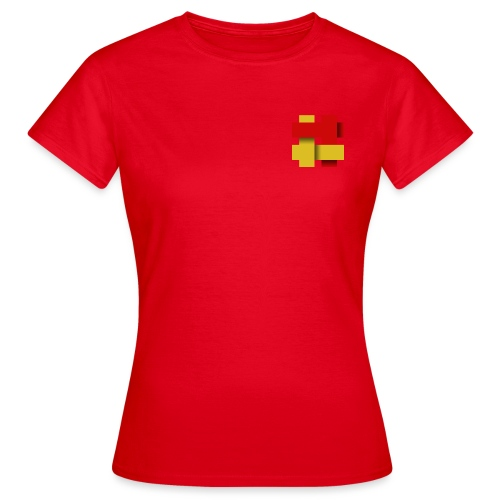 The Kilted Coaches LOGO - Women's T-Shirt