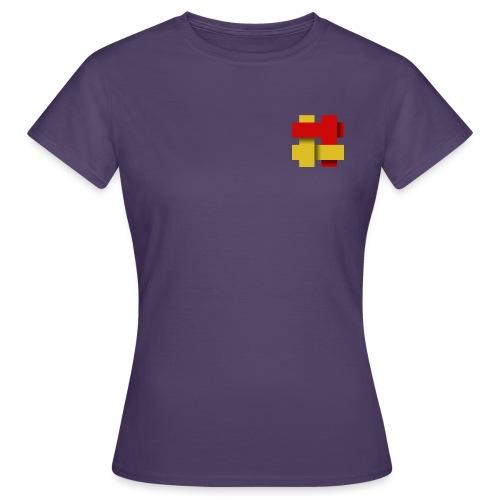 The Kilted Coaches LOGO - Women's T-Shirt