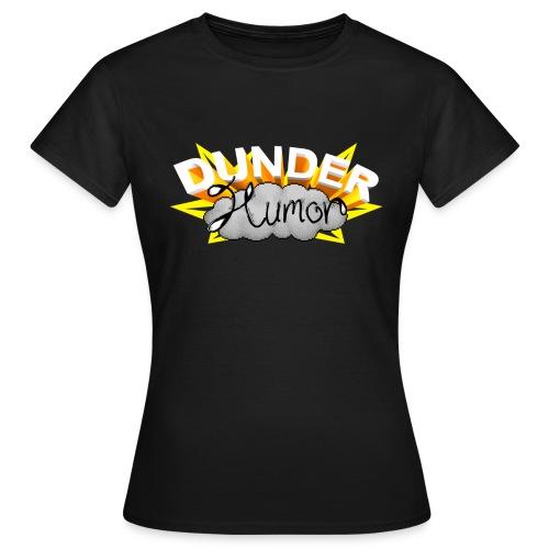 DunderHumor - T-shirt dam
