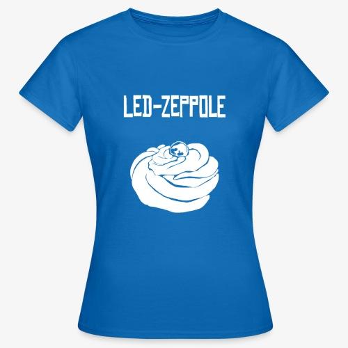 Led - zeppole - Maglietta da donna
