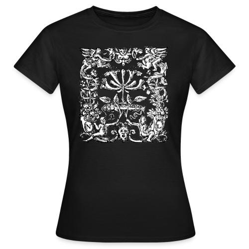 hamlet - T-shirt dam