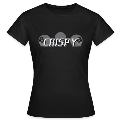 CRISPY - Maglietta da donna