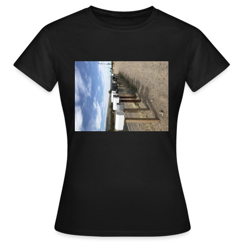 post box - Women's T-Shirt