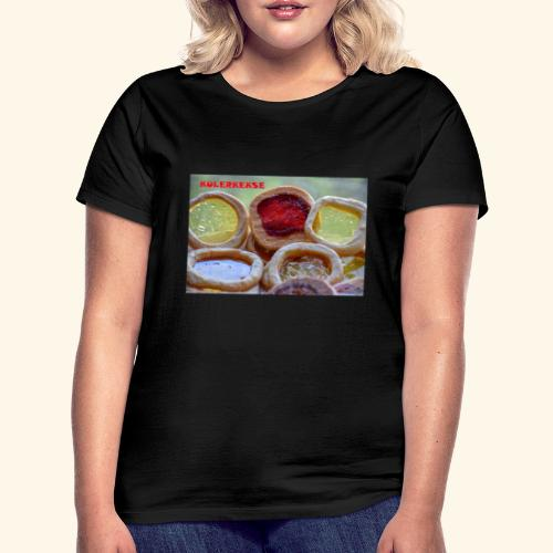 Kulerkeks - Frauen T-Shirt