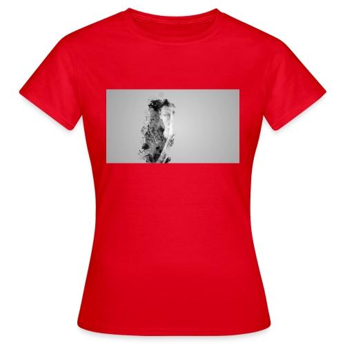 Art et Design - T-shirt Femme
