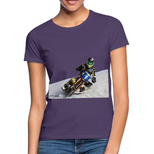 Max on Tour - Frauen T-Shirt