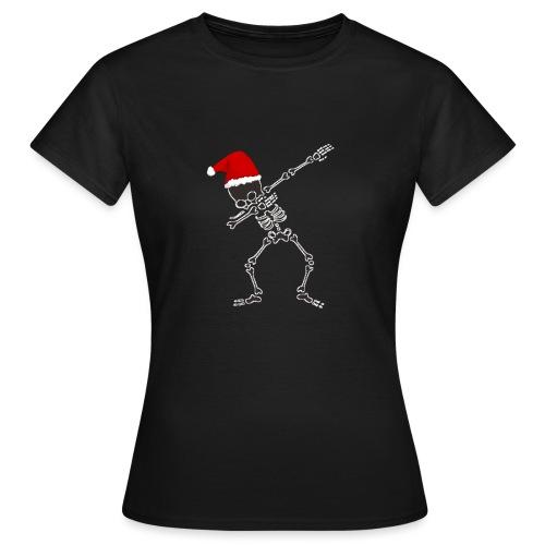 christmas - T-shirt Femme