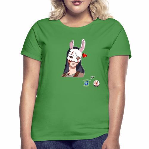 Huntress Love - Maglietta da donna