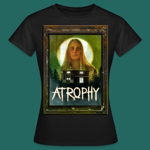 Atrophy - T-shirt dam