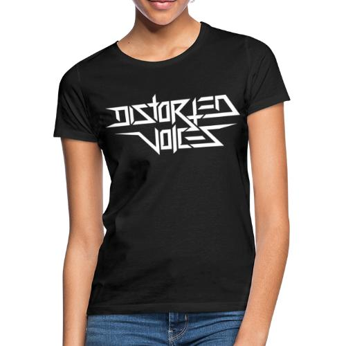 dv logo - Vrouwen T-shirt