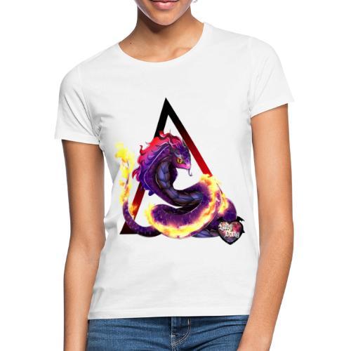 snake - T-shirt Femme