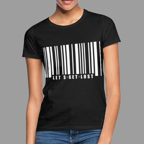 Code White - Maglietta da donna