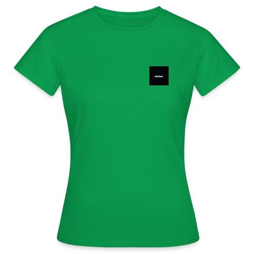 3lack-Beats Logo - Frauen T-Shirt