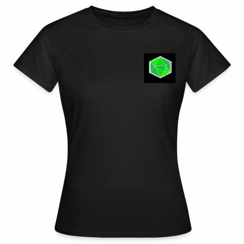 Susat.Gaming Symbol - Women's T-Shirt