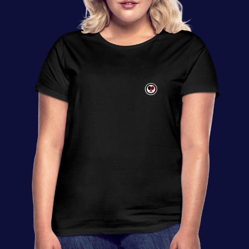 MINILOGO R/S - Frauen T-Shirt