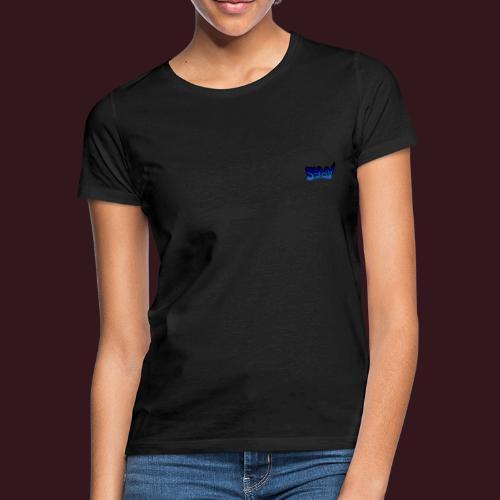 Ares blue - T-shirt Femme