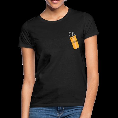 Benzo - T-shirt Femme