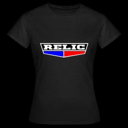 relicbase - T-shirt Femme