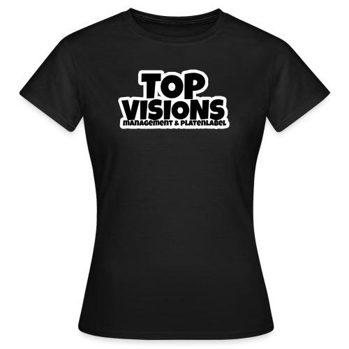 topvisions - Vrouwen T-shirt