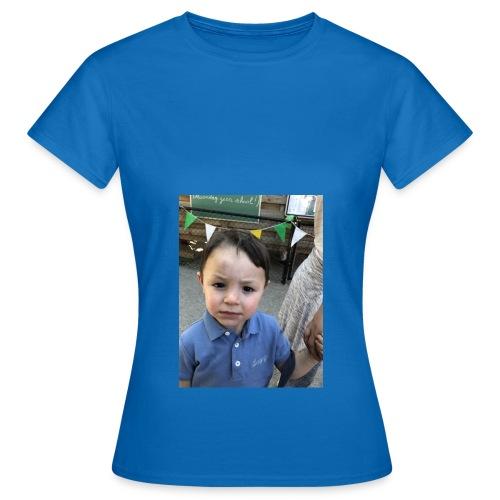 niffows - T-shirt Femme