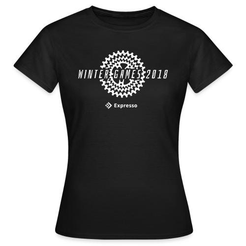 shirt games png - Women's T-Shirt