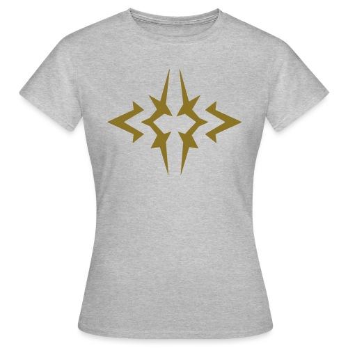 Crest of Blaiddyd - FE3H - Women's T-Shirt