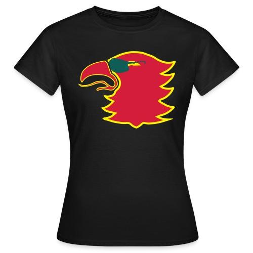 Liekki - Naisten t-paita