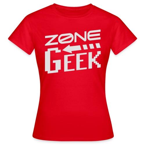 NEW Logo Homme - T-shirt Femme