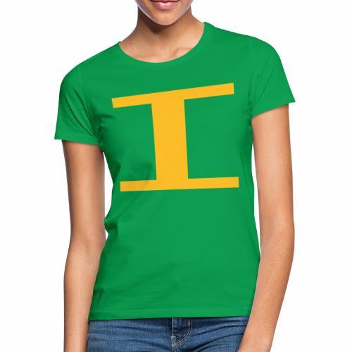 je suis moi - T-shirt Femme