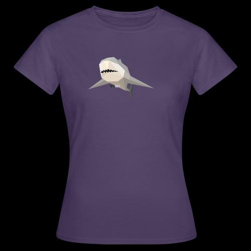 SHARK COLLECTION - Maglietta da donna