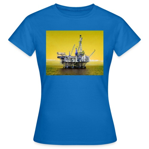 Off shore - Women's T-Shirt