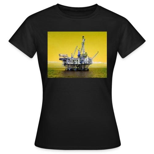 Off shore - Women's T-Shirt