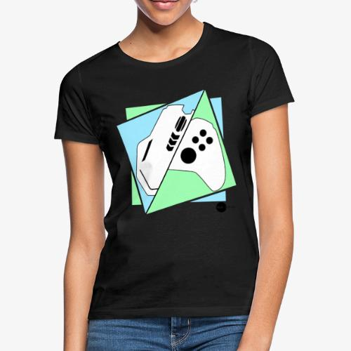 Gamers Unite - Women's T-Shirt