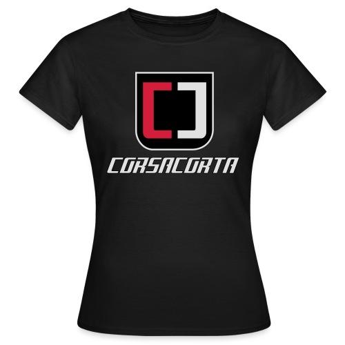 Premium - Corsacorta - Maglietta da donna