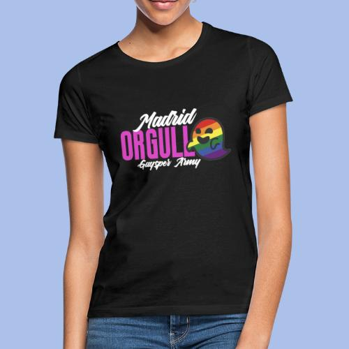 Madrid Pride 2019 - Women's T-Shirt