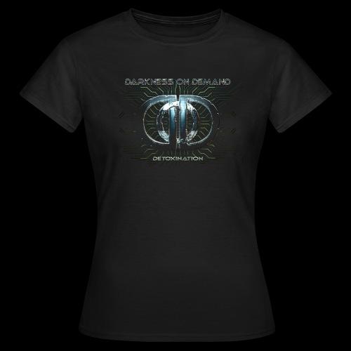 DoD Logo3 - Frauen T-Shirt