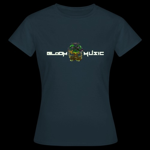 Druidas two sides by Ferda and Makino - Women's T-Shirt