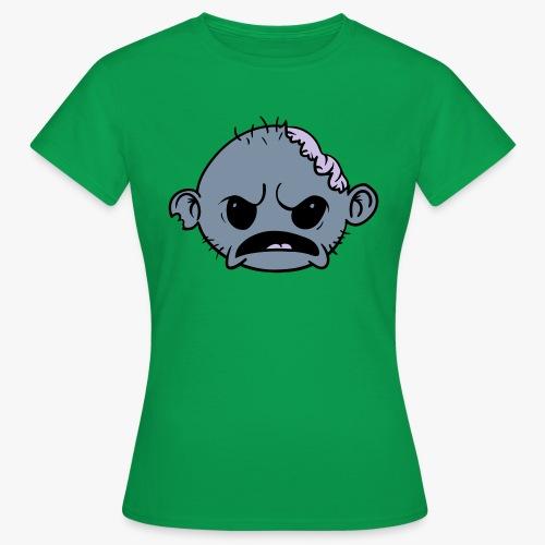 Zombob - Dame-T-shirt