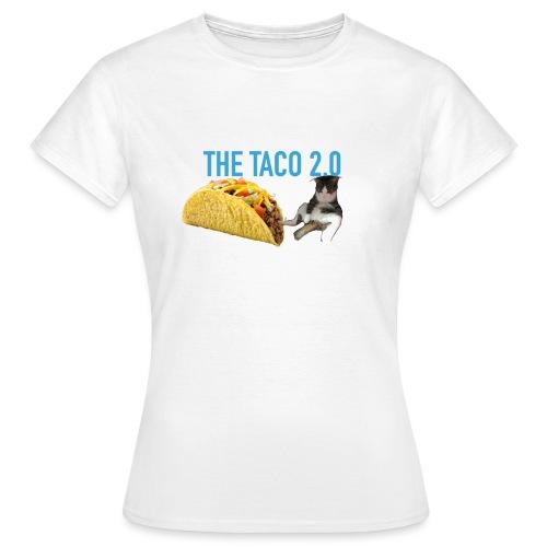 IMG 2232 - T-shirt dam