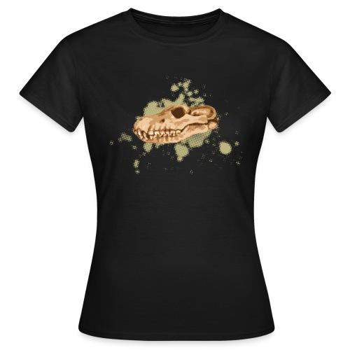 Jugg - Frauen T-Shirt