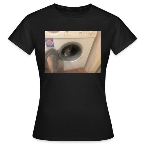 image0 - Vrouwen T-shirt